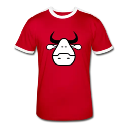Cowheadfill-mens-retro-t-shirt.png