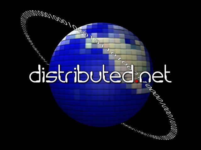Distributed.NET